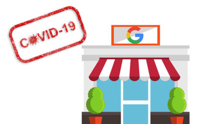 Updating your Business Information on Google for Google My Business during COVID-19